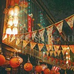 Thành Đô,Tứ Xuyên | Phố cổ Cẩm Lý đậm đà văn hoá Trung Hoa , lung linh trong đêm