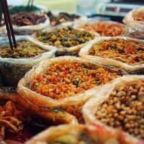 Món ăn Tứ Xuyên Trung Quốc