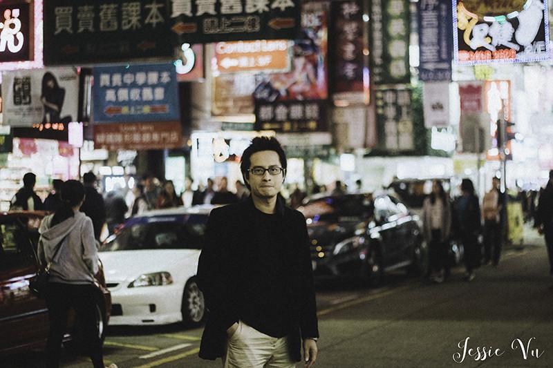 Du lich Hong Kong