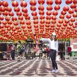 Malaysia | Đến Penang vào dịp Tết Âm Lịch bạn sẽ không hối hận đâu !