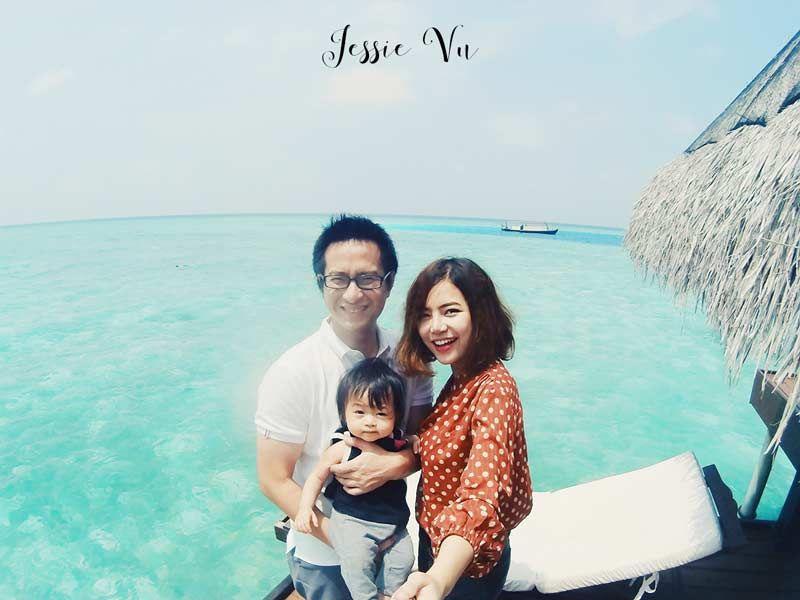 Đảo Resort du lịch Maldives