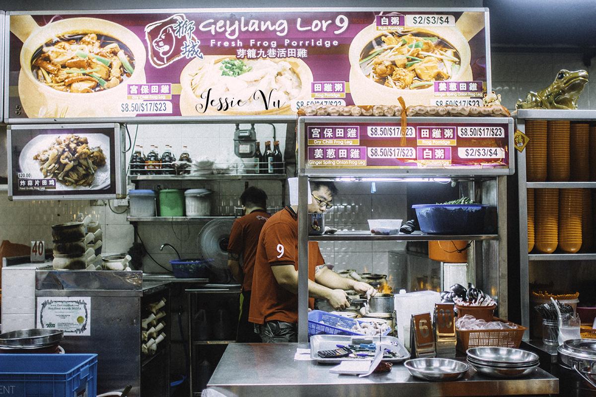 Du lịch Singapore tự túc trong 48h