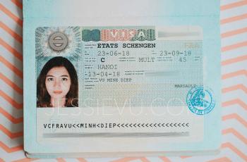 E-visa Châu Âu