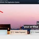 Turkey| Tự xin E-Visa Thổ Nhĩ Kỳ dễ hơn ăn kẹo