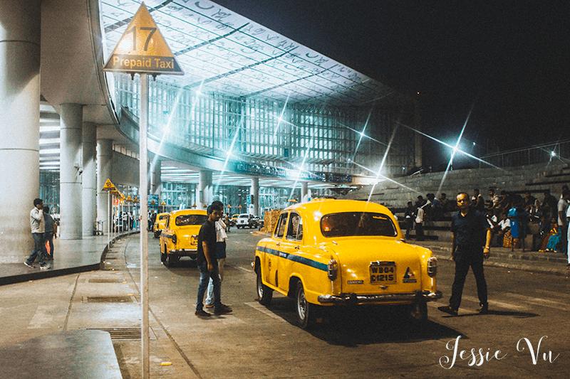 Du lịch Ấn Độ , Kolkata