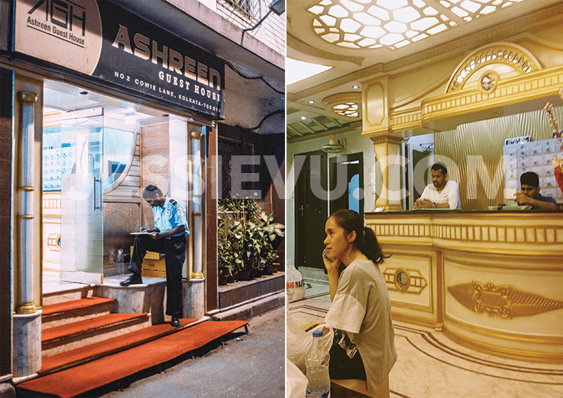 Kolkata , Ấn Độ