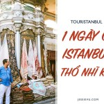 Thổ Nhĩ Kỳ | Touristanbul , city tour MIỄN PHÍ thăm quan Istanbul trong ngày của Turkish Airlines
