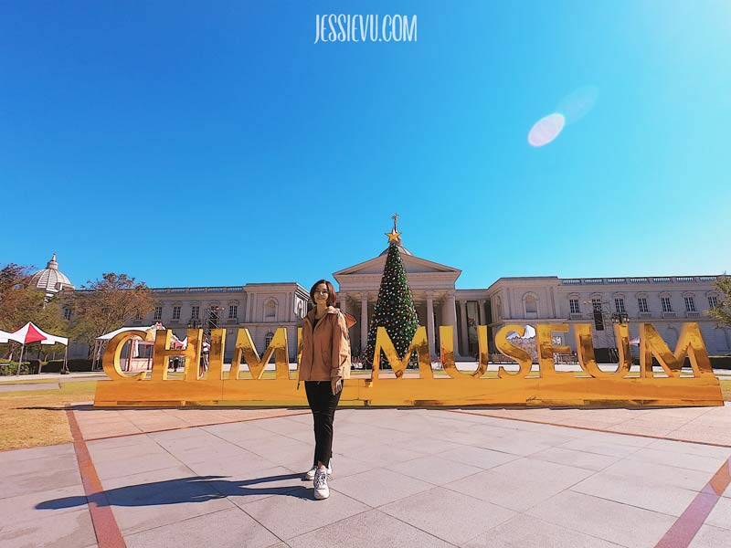 Bảo tàng Chimei Đài Nam