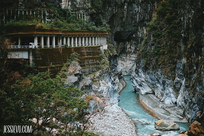 công viên quốc gia Taroko Hoa Liên Đài Loan