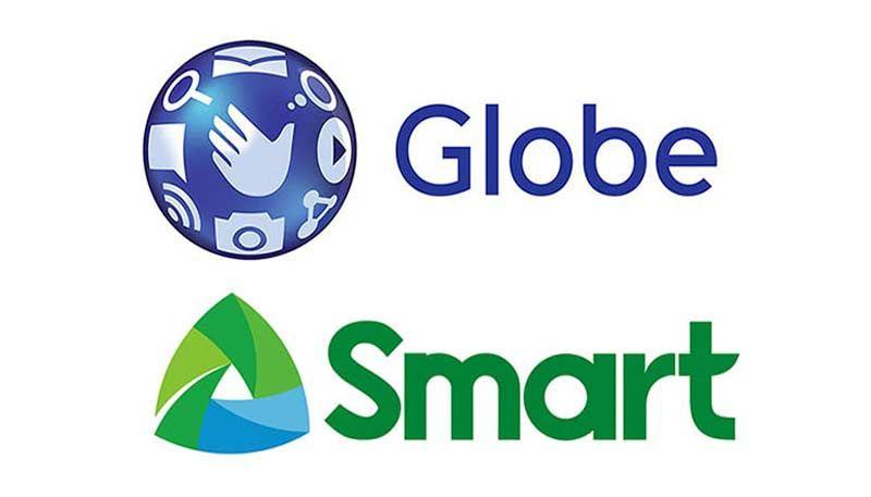 Globe-Smart mạng di động ở Philippines