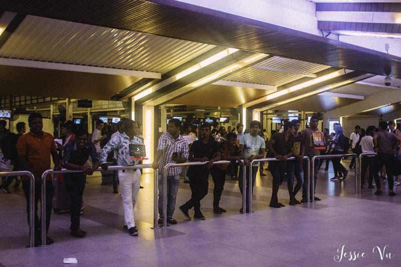 Sân bay Velena Maldives