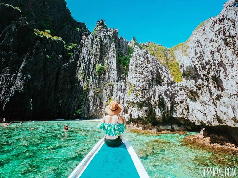 du lịch el nido philippines