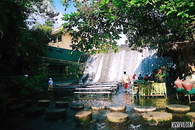 du lịch manila philippines