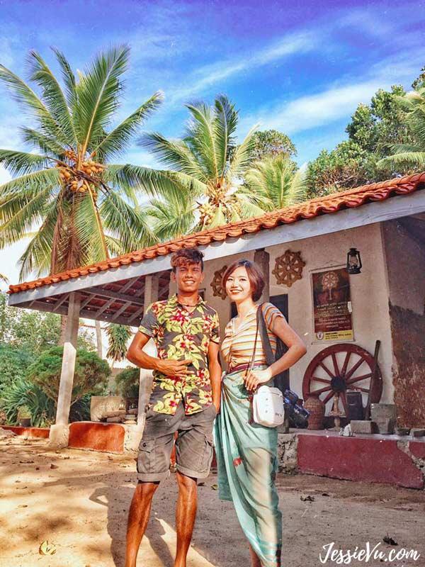 du lịch sri-lanka