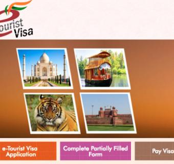 Ấn Độ   Xin visa điện tử online từ A-Z