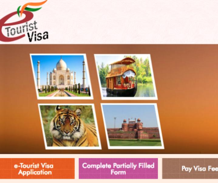 Ấn Độ | Xin visa điện tử online từ A-Z