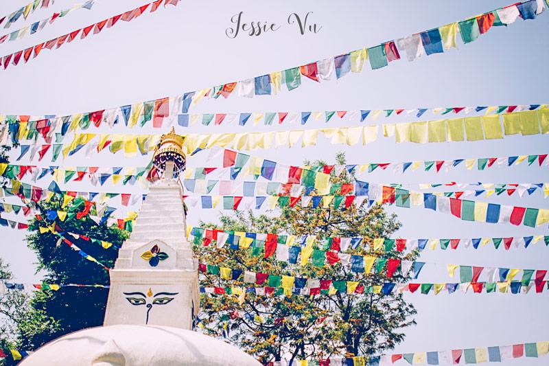 Xin Visa Nepal
