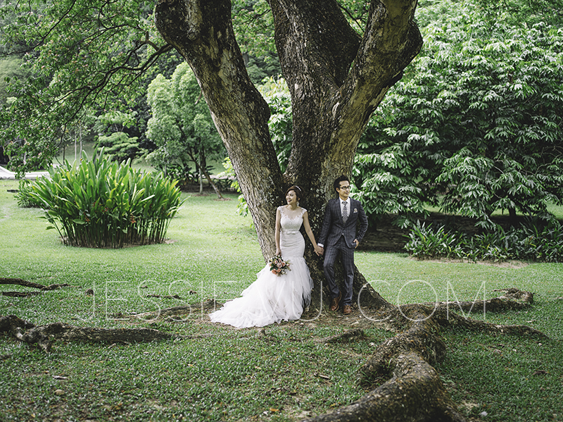 Kinh nghiệm chụp ảnh cưới ở nước ngoài , Kuala Lumpur , Malaysia