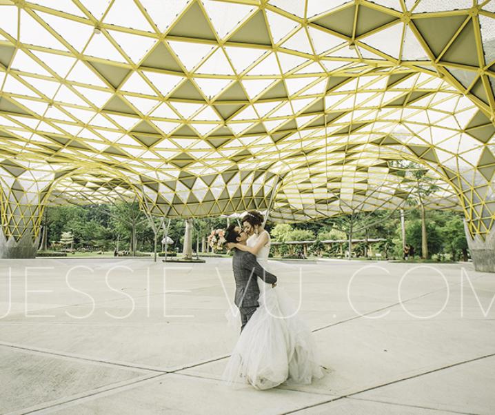 Kinh nghiệm du lịch kết hợp chụp ảnh cưới ở nước ngoài