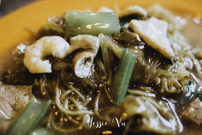 Món ngon Penang