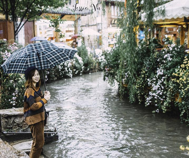 Du lịch Lệ Giang Shangri-la | Lịch trình 7 ngày thưởng hoa , ngắm lá vàng mà vừa có thể đùa nghịch với tuyết rơi