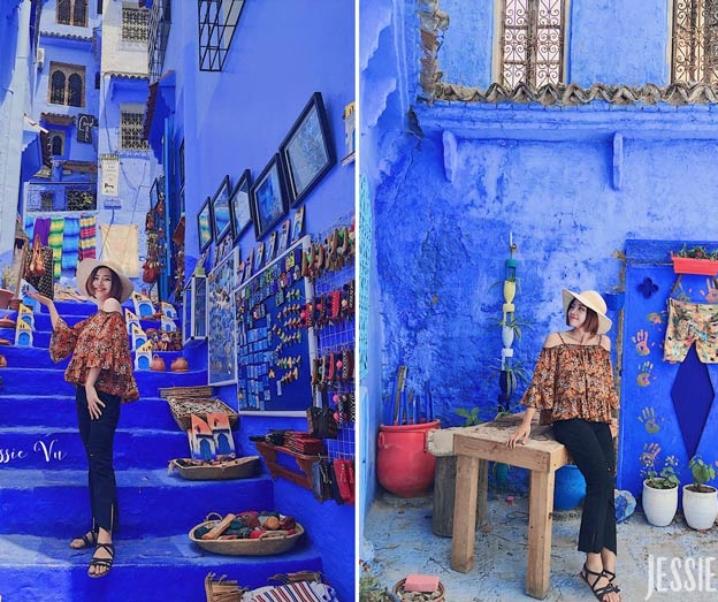 Morocco | Châu Phi huyền bí , kinh nghiệm từ A tới Z trong 7 ngày rong ruổi ở Maroc