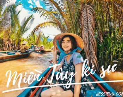 Việt Nam | 2 ngày khám phá miền Tây sông nước , xứ dừa Bến Tre chưa tới 1 triệu / người