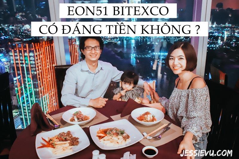 review nhà hàng eon51 bitexco sài gòn