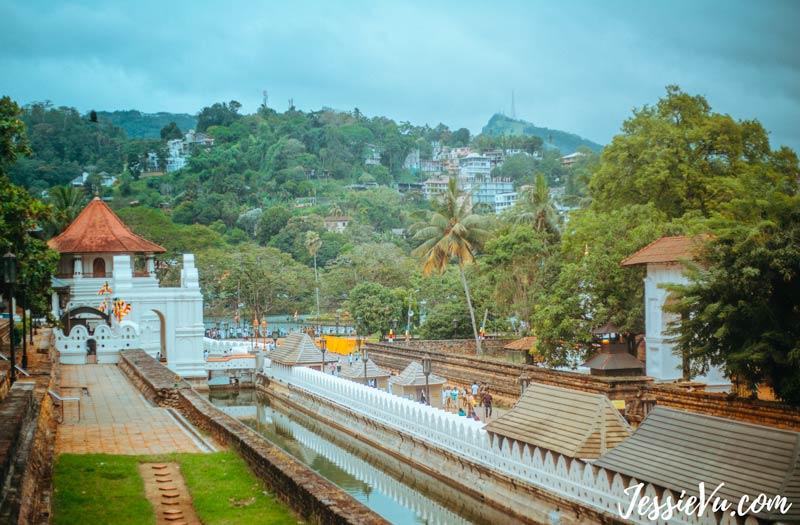 Chùa Sri-Lanka