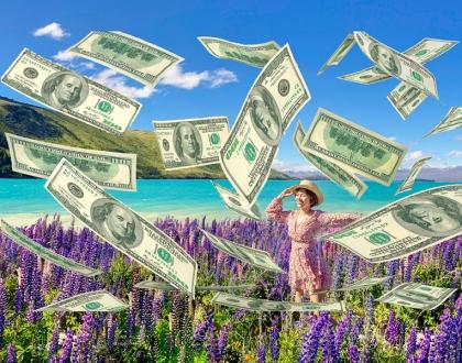 Travel Blogger kiếm tiền và tạo ra thu nhập thụ động bằng cách nào ?