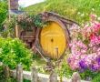 Tới thăm ngôi làng Hobbit cổ tích đẹp hơn trên phim ở New Zealand
