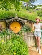 Review vườn ánh sáng Lumiere, địa điểm sống ảo HOT ở Đà Lạt