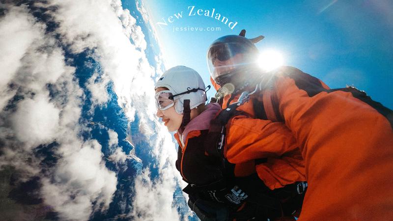 Nhảy dù Skydive